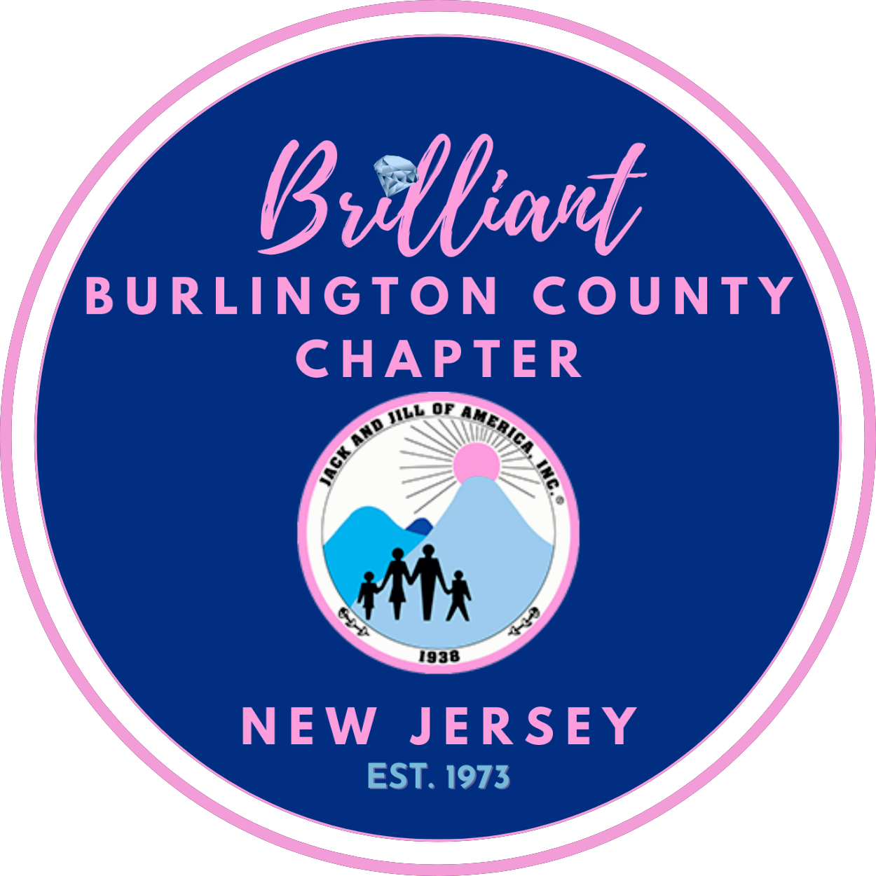 Jack and Jill Burlington County Chapter
